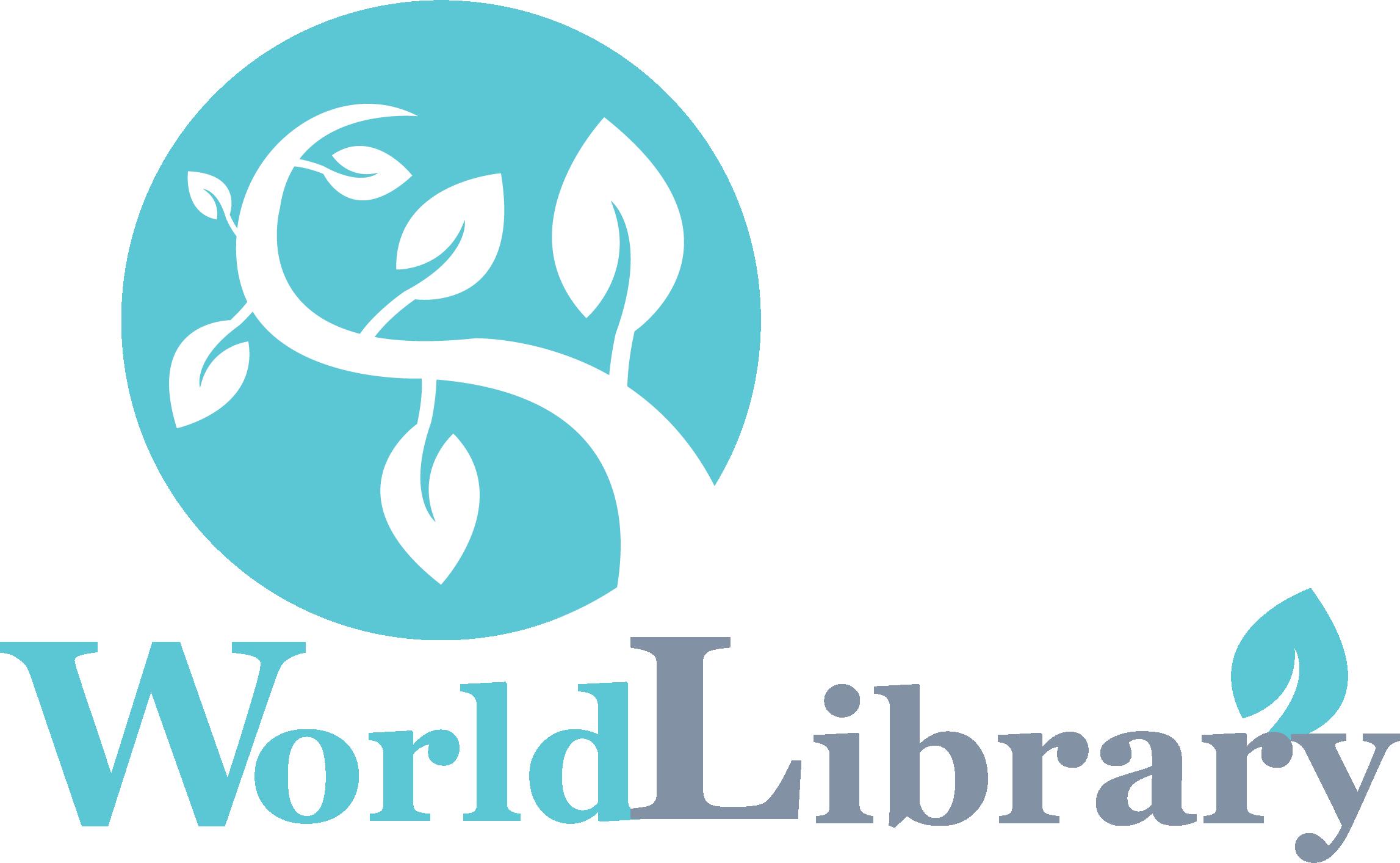 world library Logo