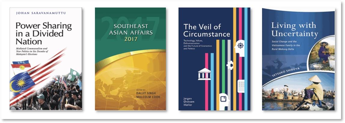 ISEAS Publishing