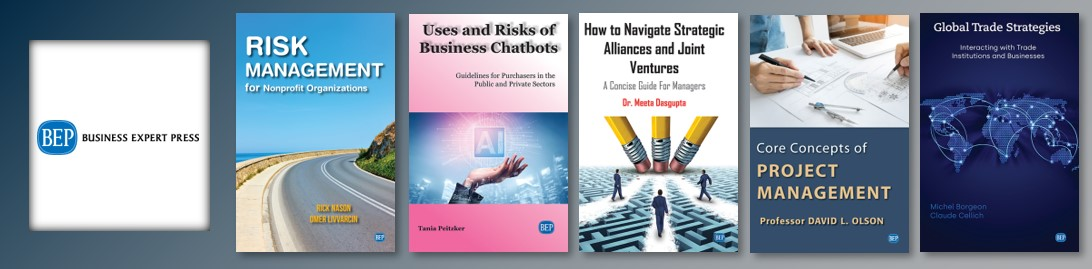 Business and Management publications