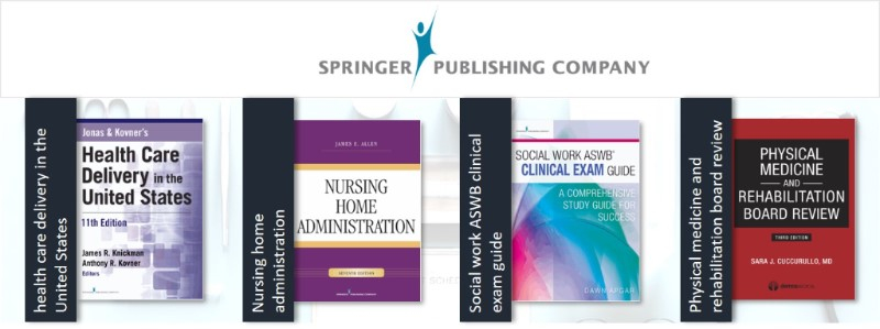 Springer publications